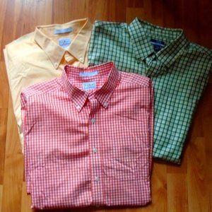 ⭐HOST PICK⭐ L.L.BEAN, Denver Hayes Shirt Bundle